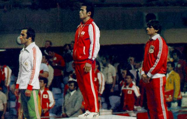 مرگ مشکوک قهرمان المپیک+عکس