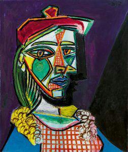 فروش تابلوی 70 میلیون دلاری پیکاسو