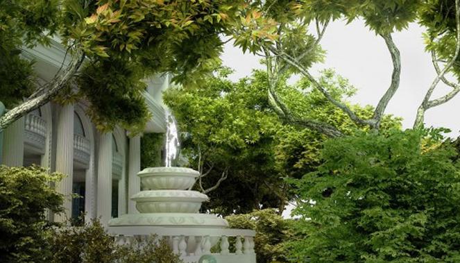 مواجهه سمی با باغات تهران
