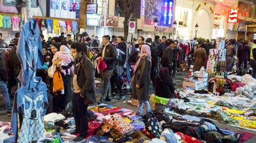حداکثر فروش در روزهای شلوغ دمِ عید