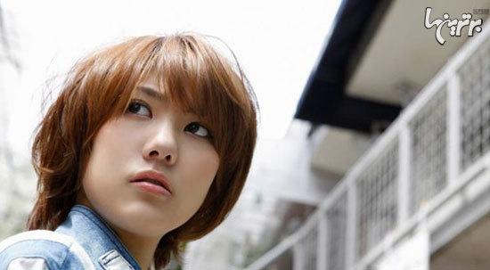 زیباترین مانکنهای ژاپنی در سال ۲۰۱۸