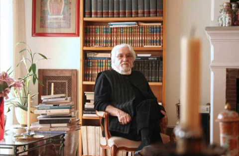«داریوش شایگان»؛ بازگشت به پروست در 84 سالگی