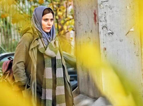 سحر دولتشاهی: با خودم در رقابتم