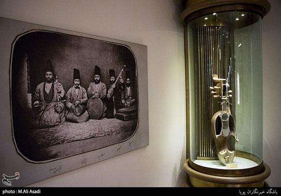 جلوه باشکوه موسیقی ایرانی در میدان تجریش