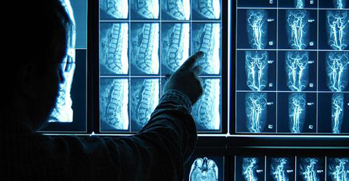 تصویربرداری از اشعه ایکس تا امواج مغناطیس