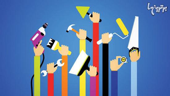 ۱۰ مهارتی که تا سال ۲۰۲۰ برای پیدا کردن شغل به آنها نیاز دارید