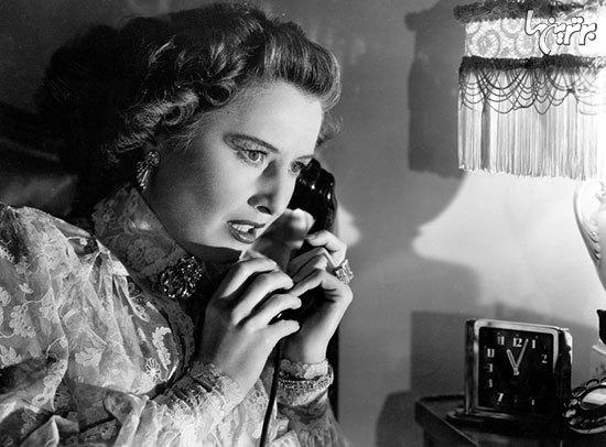 بازیگران درخشان تاریخ سینما (۶۱): باربارا استنویک