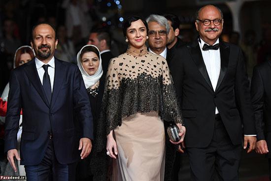 لذت مقابله ۲ غول سینمای ایران در کن ۲۰۱۸
