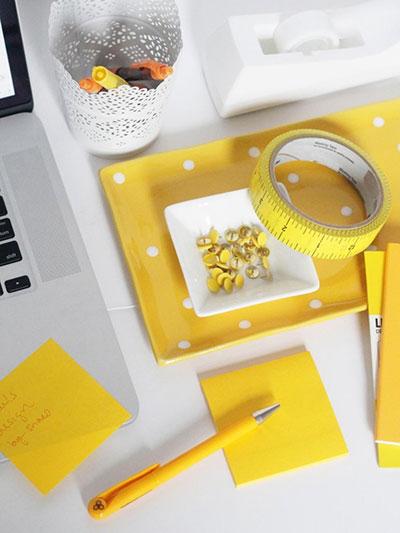 10 رنگ زیبای بهاری و چگونگی استفاده از آنها در دکور خانه