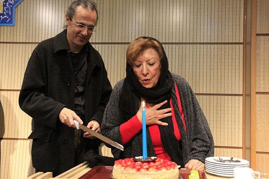 تئاتر ایران لیاقت جهانی شدن دارد