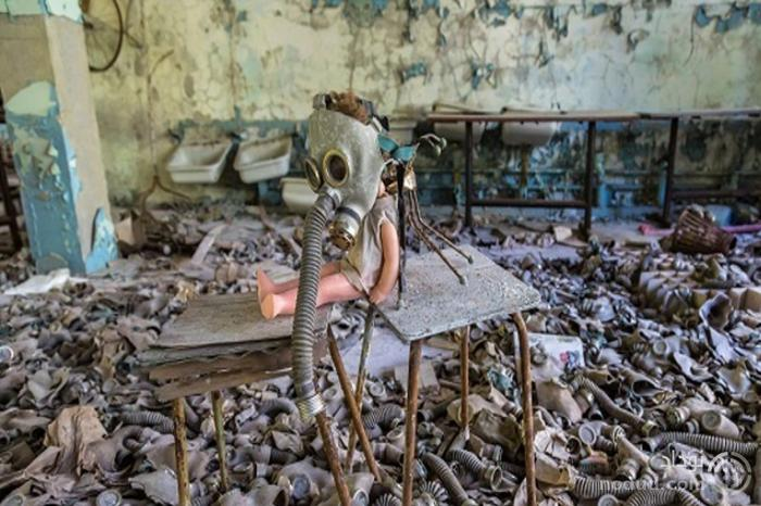 ترسناکترین مکانهایی که ارواح در آنها قدم میزنند + عکسها