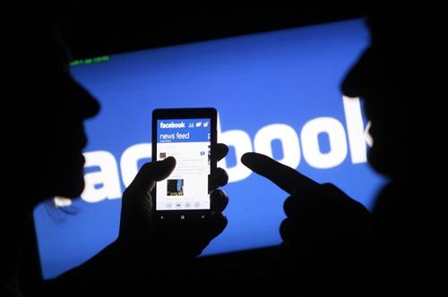 آغاز پایان فیس بوک؟