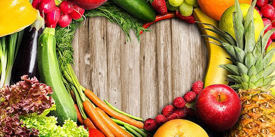 ۱۴ ماده غذایی کم کالری که باعث افزایش وزن نمیشوند