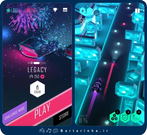 معرفی اپلیکیشن و بازی (۷۷)