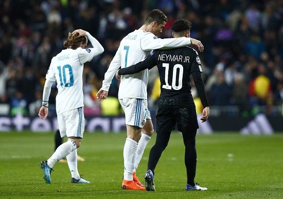 نیمار؛ همان بهتر که از بارسلونا رفتی!