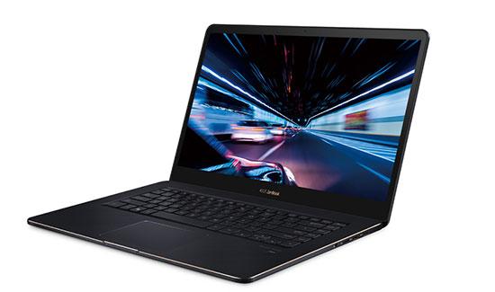 چیزی فراتر از یک لپتاپ: ASUS ZenBook Pro ۱۵