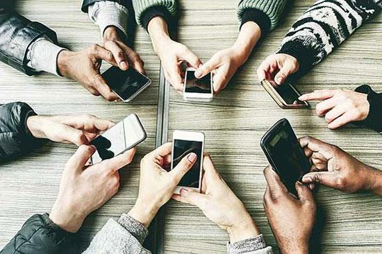 10 انتظار مردم از پیام رسان های داخلی