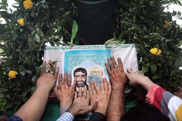 رد نشود//خانواده شهید مدافع حرم نیکزاد میزبان این هفته جامعه قرآنی