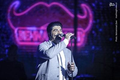 خواننده تیتراژ «ماه عسل» مشخص شد