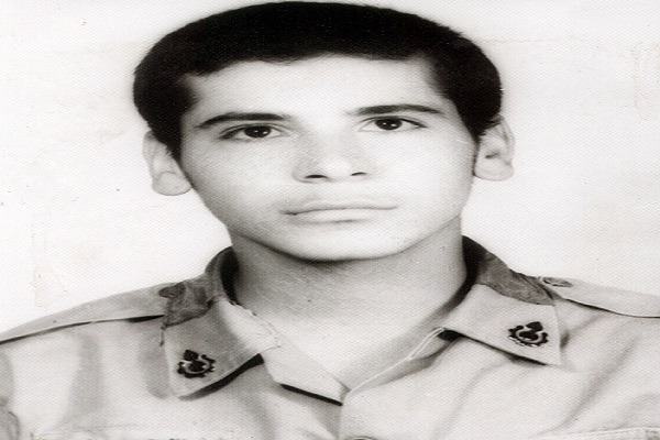 وصیت من به تمام مردم ایران؛ همیشه خاطره جنگ را به یاد داشته باشید