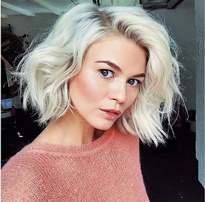 مدل موی زنانه 2018