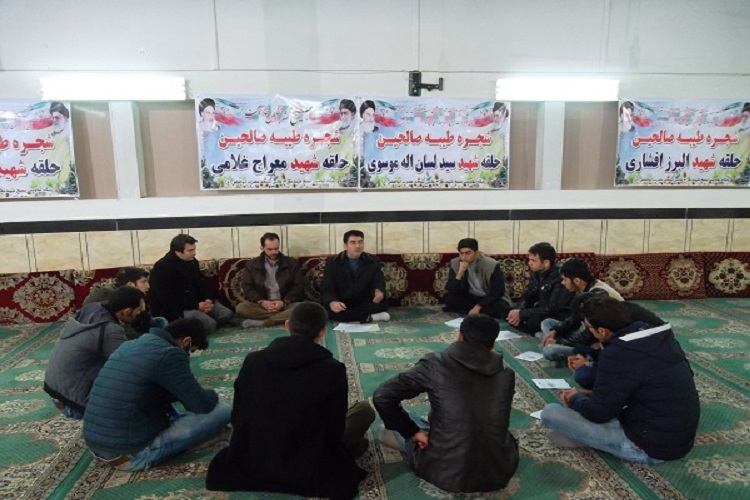 600 زندانی در قم درحال حفظ قرآن هستند