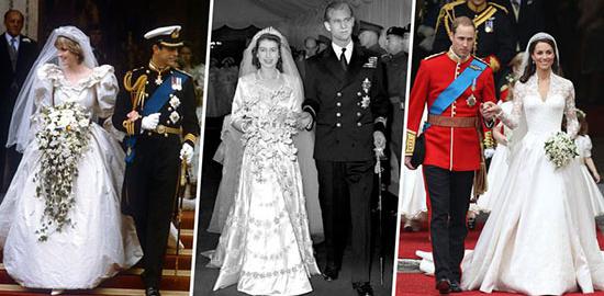 بازیگری که عروس خاندان سلطنتی شد!