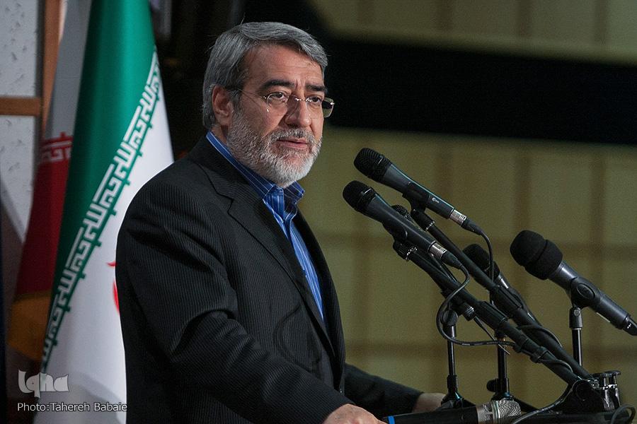 وزیر کشور از بیست و ششمین نمایشگاه قرآن بازدید کرد