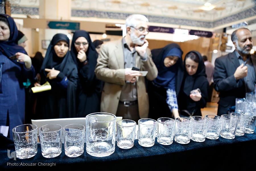 رونق بخش «صنایع دستی» و «ناشران» تا ساعات پایانی/ ضرورت مخاطبسنجی و  حضور هدفدار در نمایشگاه قرآن