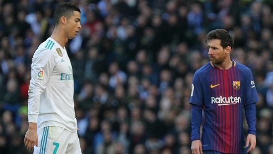 مسی: ای کاش نیمار به بارسلونا برگردد