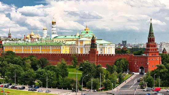 صفر تا صد سفر به روسیه برای جام جهانی