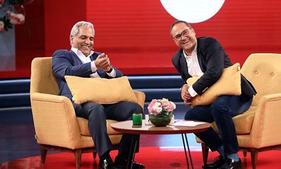 قول مهران مدیری برای پرداخت ۲۰ میلیون به ۲۰ رفتگر