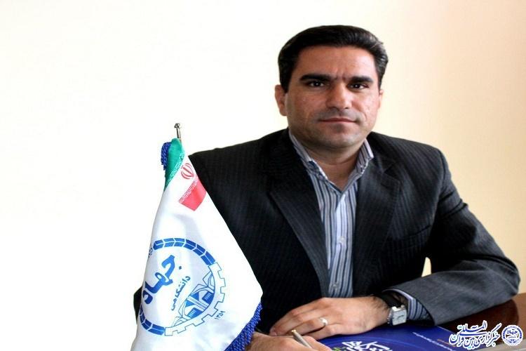 انگشتر عقیق اشتغال در دستان هنرمندان خراسان جنوبی
