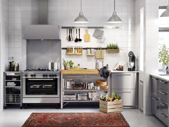 چه طور خطاهای آشپزی خود را اصلاح کنیم؟
