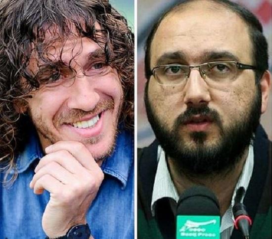 حمله کاربران شبکههای اجتماعی به مدیر شبکه سه