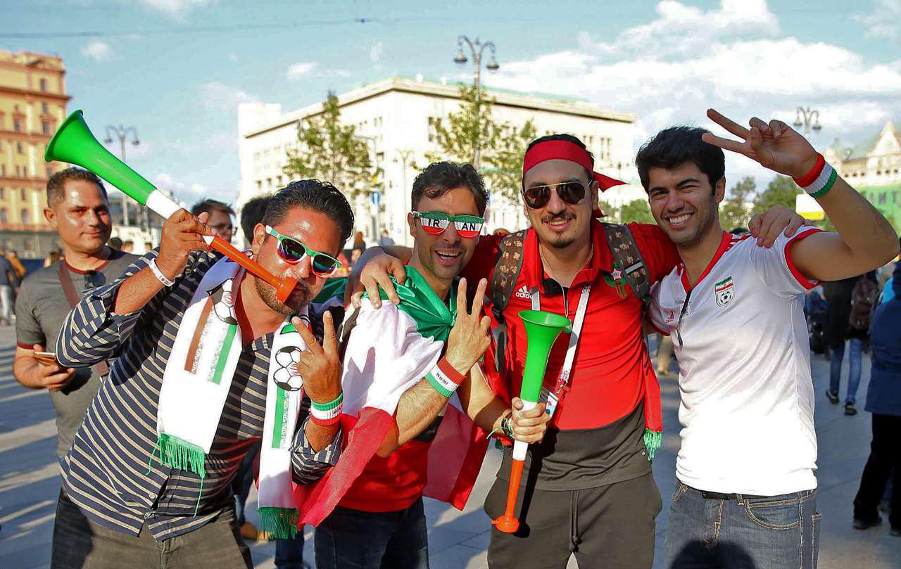 جام جهانی روسیه برای ایرانیها چه فرقی میکند؟