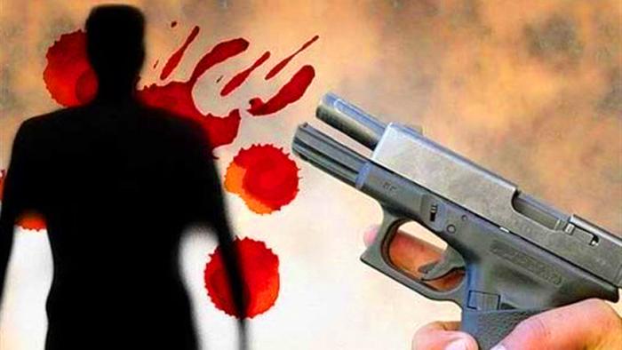 فروشنده اسلحه عامل شلیک به مأمور کلانتری