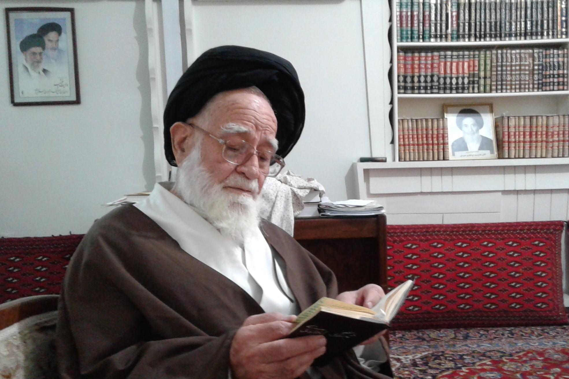 شهید بهشتی؛ وزیری که مدیر مدرسه شد / قوه قضائیه عدالت محور باشد