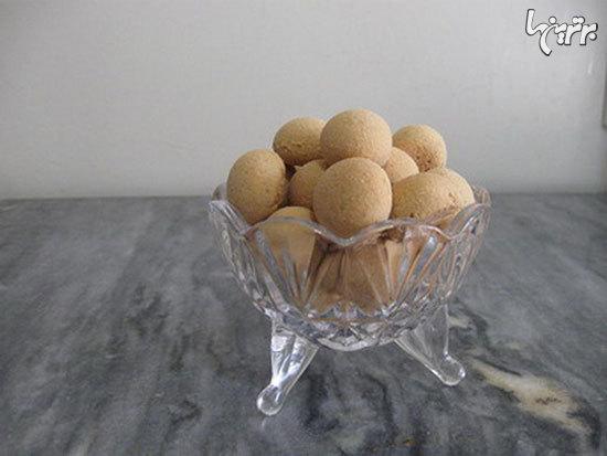 شیرینی های خوشمزه استان یزد؛ از گوش فیل تا حاجی بادام