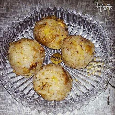 شیرینیهای خوشمزه استان مازندران؛ از آب دندون تا قماق