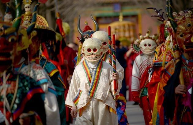 چرا ژاپنیهایِ بیدین مناسک دینی انجام میدهند؟