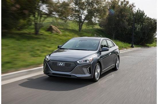 بهترین خودروهای ۲۰۱۸ برای مسافرتهای تابستانی