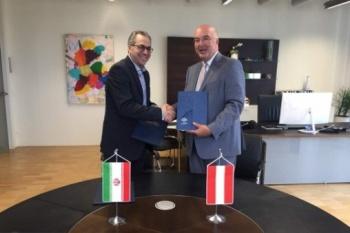 انعقاد تفاهمنامه همکاری بین دانشگاه IMC اتریش و دانشگاه علم و فرهنگ جهاددانشگاهی