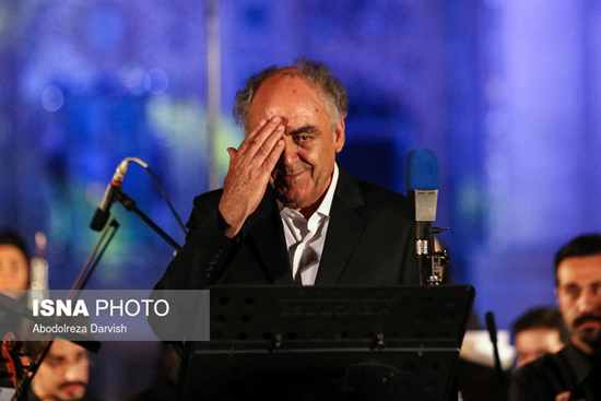 آمادگی هنرمندان اصفهانی برای کنسرت خیابانی