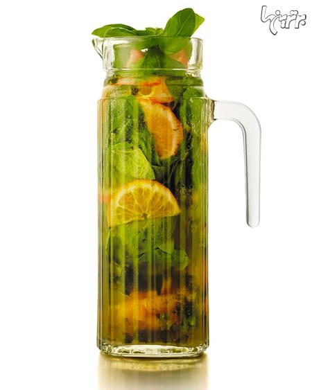 پنج نوشیدنی تابستانی خنک کننده
