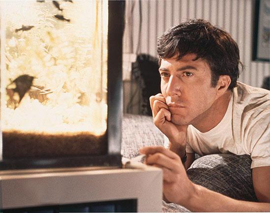 ۸ اوت: تولد مرد بارانی سینما