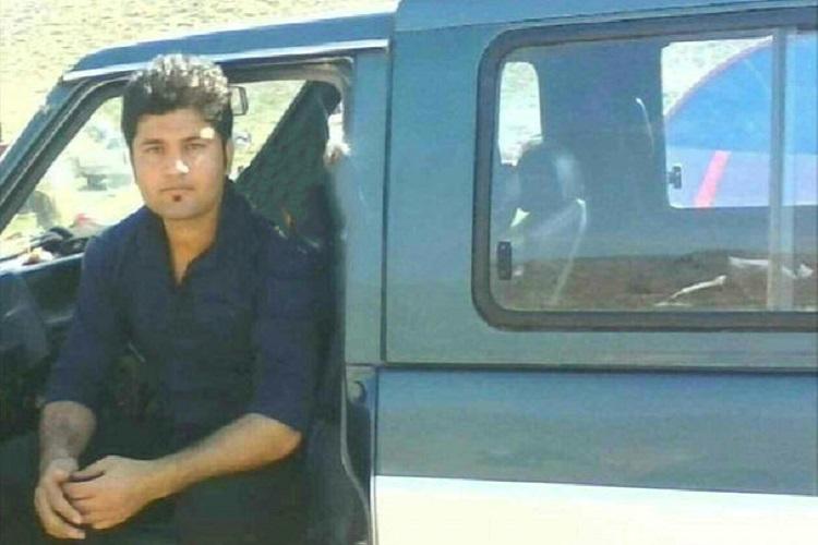 مرزبان ربوده شده میرجاوه به آغوش وطن بازگشت
