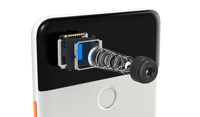 نگاهی به قابلیتهای جذاب دوربین سهگانه