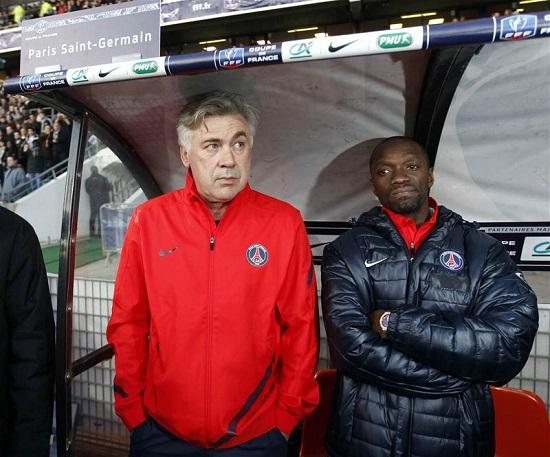 بازگشتهای هیجان انگیز لیگ قهرمانان اروپا