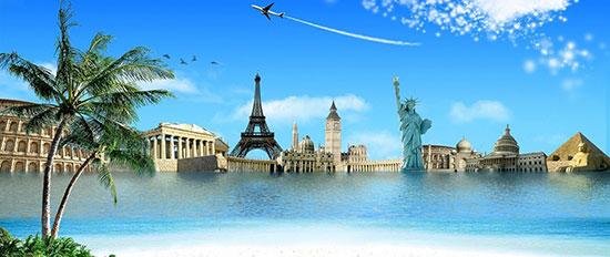 سفر خارجی در عصر دلار ۱۵ هزار تومانی